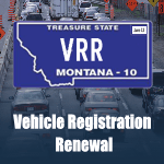 Motor Vehicle Registration