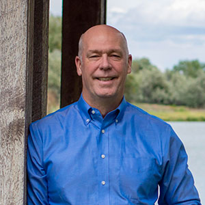 U.S. Representative Greg Gianforte